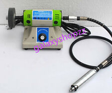 380W polisher sander grinder DIY carving machines shaft 0.6-6.5mm adjustable