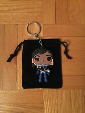 Overwatch Pharah Keychain (Blizzard game, Xbox one, Ps4, PC)