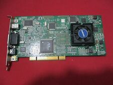 Matrox RTX10 Video Capture Card (PCI Slot) - Card Only