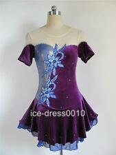 New Exclusive Figure Skating Dress 6716-1