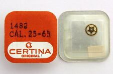 CERTINA  original parts  Ref. 1482 for caliber 25-65 driving gear. N.O.S.