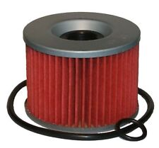 Kawasaki Ninja 250 EX250 (2008 to 2012) HifloFiltro Oil Filter (HF401)