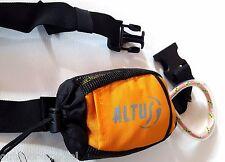 Altus rescue rope bag Rettungsseil mit Tasche 700 cm 6 mm Seil aus Polypropylen