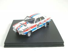 Ford Escort MKI No. 19 (Pepsi Cola) Rally Monte Carlo 1972