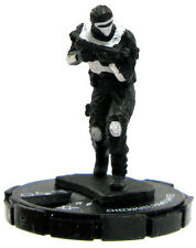 """DC HeroClix """"Brave and the Bold"""" #06 Checkmate Pawn (Whit   x 5 ( 5 figure army)"""