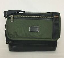 Tumi Alpha Bravo Beale Crossbody Messenger Carry Bag 222371SP2 $245