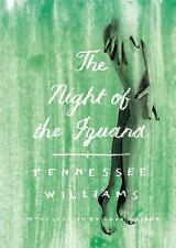 The Night of the Iguana by Tennessee Williams (2009, Paperback)