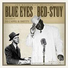 FRANK SINATRA VS. NOTORIOUS B.I.G. Blue Eyes Meets Bed-Stuy 2x LP NEW VINYL Jon