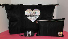 Victoria's Secret 2014 Fashion Show Bag Set *3 Pieces* NEW in online packaging