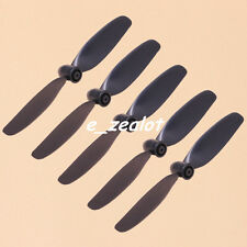 5pcs Propeller Diameter 75mm Fitting 1mm Coreless motor