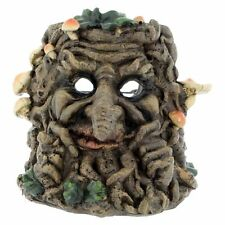Forest Glow Tea Light Candle Holder By Nemesis Now / Nature Spirit / Tree Man