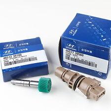 Genuine Hyundai Kia Speed Sensor + Gear for 3.3L 3.5L 3.8L Engines *Ship Fast*