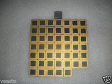 SC34004ZF2 MOTOROLA Vintage Gold Ceramic CPU for collection RARE!!! LOT OF 1