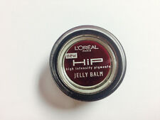 LOREAL HIP (HIGH INTENSITY PIGMENTS) JELLY BALM, 720 LUSCIOUS,15 OZ