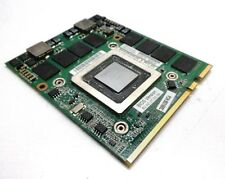 HP 468592-001 NVIDIA Quadro FX 3600M NB8E-GLM3 512MB MXM-III HE Video Card
