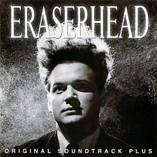 Eraserhead - Original Score - Limited Edition - David Lynch