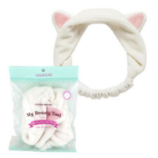 Etude House My Beauty Tool Lovely Etti Cute Cat Ears Hair Band Make up Headband