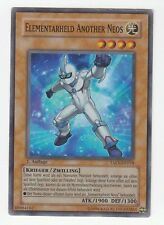 YU-GI-OH PLAYED Elementarheld Another Neos Super Rare