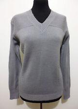 CULT VINTAGE '70 Maglione Maglia Donna Lana Acrlico Woman Sweater Sz.M - 44