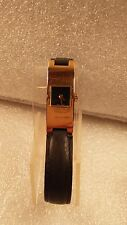 Coach Watch by Movado  Swiss  Gold Tone Women's  Watch RUNS /LOOKS NICE