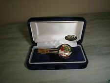 Japanese Ground Self Defense Force 13 DHQ  Tie Clip New In Box Made In Japan