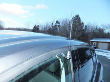 Police Fire Emergency Scanner Car WIndow Antenna With BNC Cable and Connecter