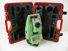 """LEICA TCRA1103 Plus 3"""" ROBOTIC TOTAL STATION FOR SURVEYING, ONE MONTH WARRANTY"""