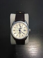 Orient Automatic Watch With Power Reserve