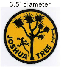 NEW Joshua Tree Patch - National Park - Tree and Lizard Design FREE SHIP
