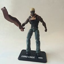 "Marvel Universe Luke Cage 3.75"" Netflix Action Figure / Infinite / Legends"