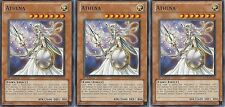 Yugioh Fairy Budget Deck - Athena - Honest  - Joan - NM - 40 Cards