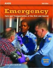 Emergency Care And Transportation Of The Sick And Injured, American Academy of O