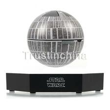 Star Wars Death Star Magnetic Floating Levitating Wireless Bluetooth Speaker USA