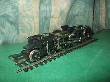 AIRFIX LMS ROYAL SCOT NON MOTORISED LOCO CHASSIS ONLY - No.1
