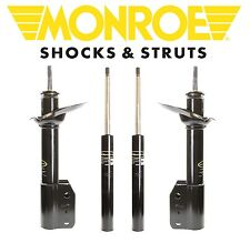 Chevrolet Lumina Monte Carlo Front and Rear Monroe OESpectrum Struts Shocks Kit