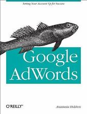 Google AdWords: Managing Your Advertising Program