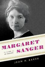 Margaret Sanger: A Life of Passion-ExLibrary