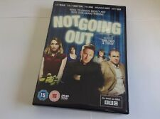 Not Going Out - Series 1-3  DVD Lee Mack