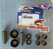 Honda XR250R 1996 - 2004 All Balls Swingarm Bearing & Seal Kit