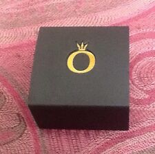genuine limited edition black Pandora gift box BNIB