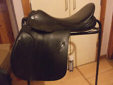"17"" barnsby saddle"