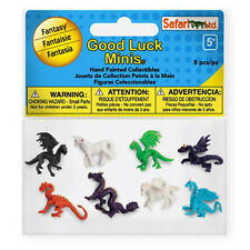 Fantasy Fun Pack Mini Good Luck Figures Safari Ltd NEW Toys Educational Kids