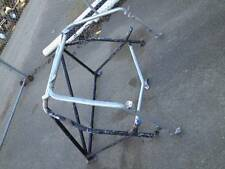Very Rare Matier VW Motorsports Alloy Rollcage for MK2