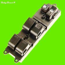 Toyota Landcruiser 100 Series Power Electric Window Master Door Switch Control