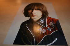 PRIMAL SCREAM  !!!!!!!!!!2013 !!!FRENCH!!!! Mini poster  !!!