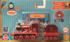 Take Along Thomas METALLIC JAMES special edition shiny finish  play compat nib