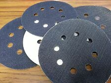 "HOOK&LOOP CONVERSION/REPLACEMENT PAD 125mm(5"") 8H RENEW YOUR SANDER. SUIT VELCRO"