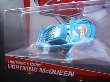 DISNEY PIXAR CARS LIGHTNING STORM MCQUEEN MEGA 2013 SAVE 5% WORLDWIDE FAST SHIP