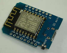 D1 Mini WIFI Dev Board ESP8266 Arduino compatible