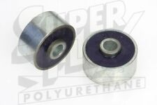 Cuna Superflex caja de cambios 32.3mm Od Bush Kit Para Ford Sierra Cosworth XR4x4 incl.